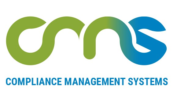 Logotipo Compliance Management System CMS