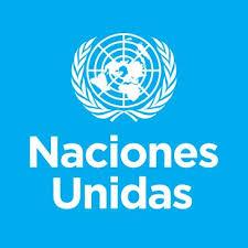 logo naciones unidas