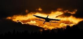 WEBINAR Implantación y certificación de sistemas de gestión en compliance penal para el sector aéreo